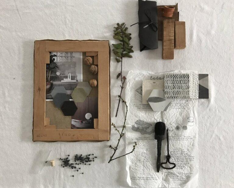 Interiorismo Wabi Sabi